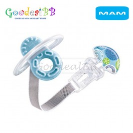 MAM Bite and Relax with Clip (2m+)