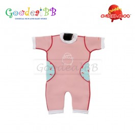 Cheekaaboo - Warmiebabes Suit (L size)