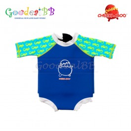 Cheekaaboo - Snugbabes Suit (M size)