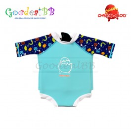 Cheekaaboo - Snugbabes Suit (L size)