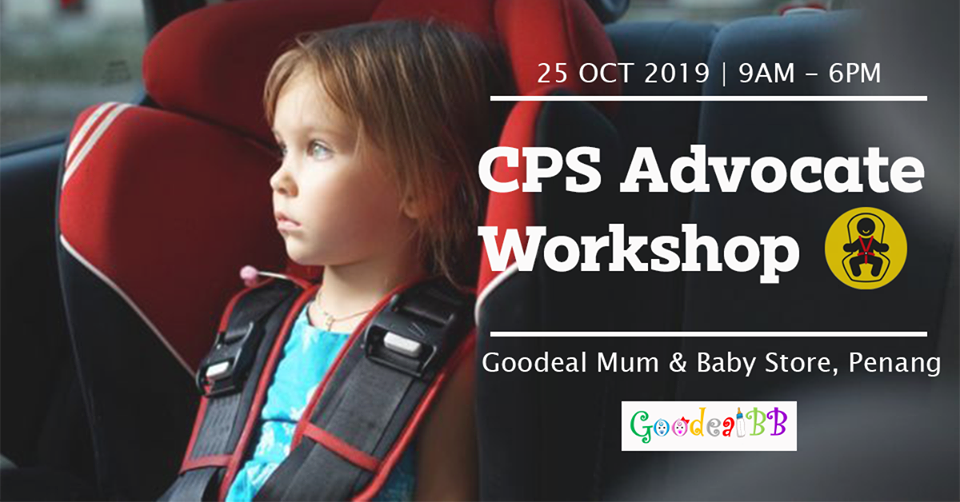CPS Advance Workshop