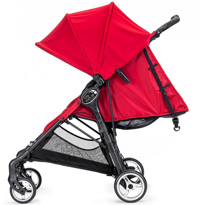 Baby Jogger City Mini Zip Red Goodealbb Penang