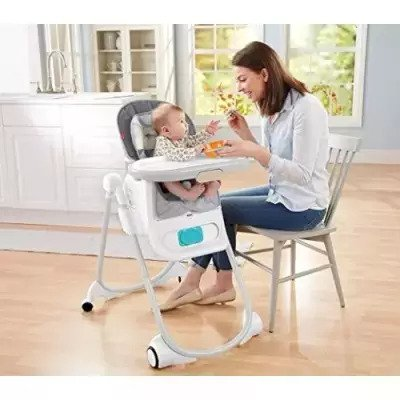 Highchairs & Booster Chairs