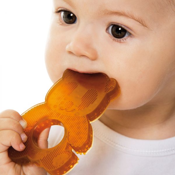Teether & Pacifier