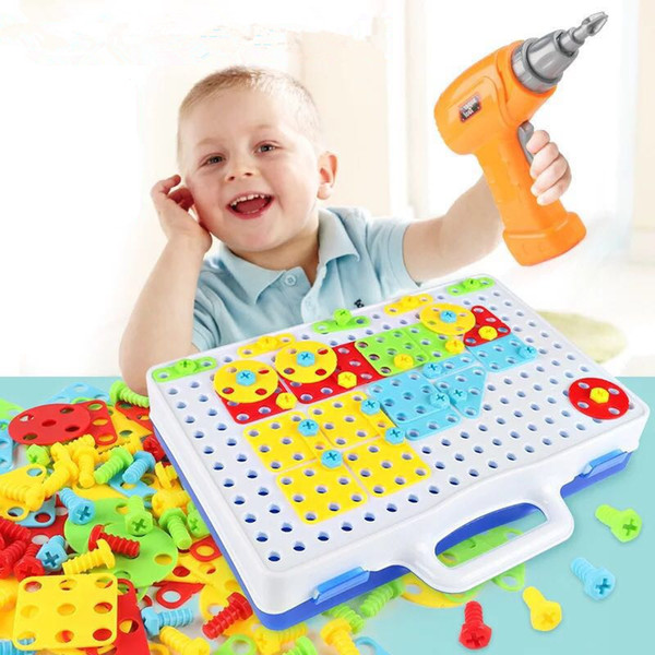 Educational & Puzzle Toys